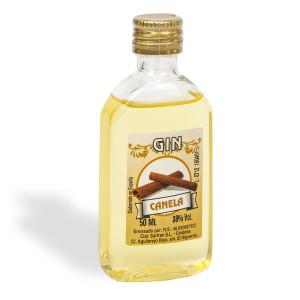 ginebra canela kit gintonic