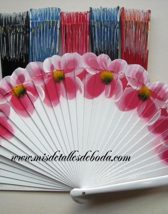abanico-corona-flores
