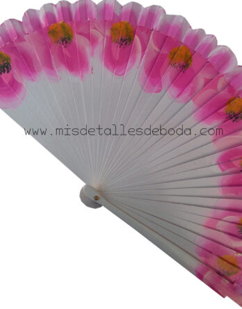 abanico-diadema-flores-pintado