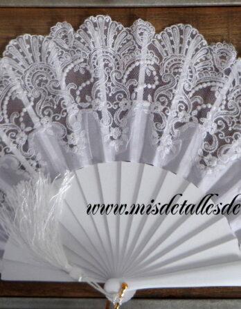 abanico-novia-blanco