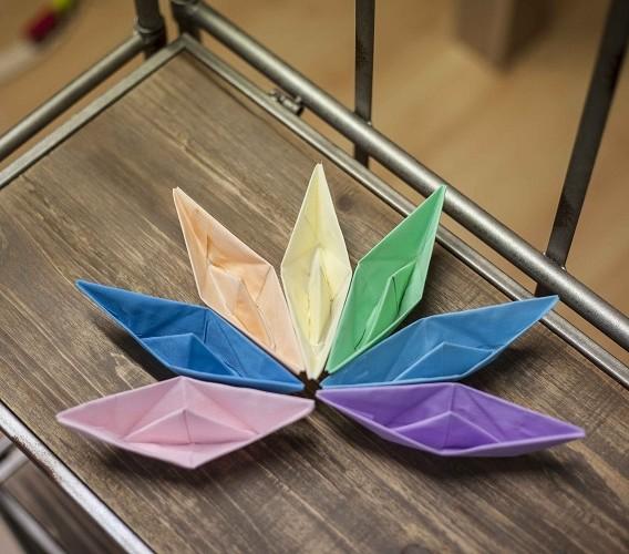 barcos-papel.tejido-decoracion