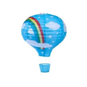 globo-linterna-papel-arcoiris