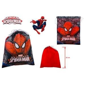 petate-mochila-spiderman