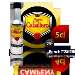 ponche_caballero