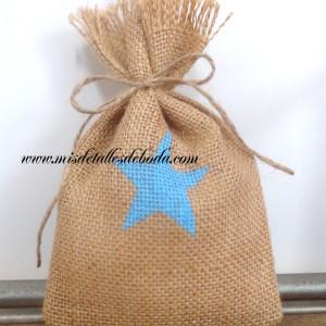 saco-de-yute-arpillera-estrella-rustica-azul