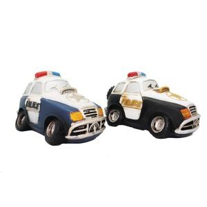 hucha-resina-coche-policia