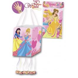 pinata-princesas-4-caras