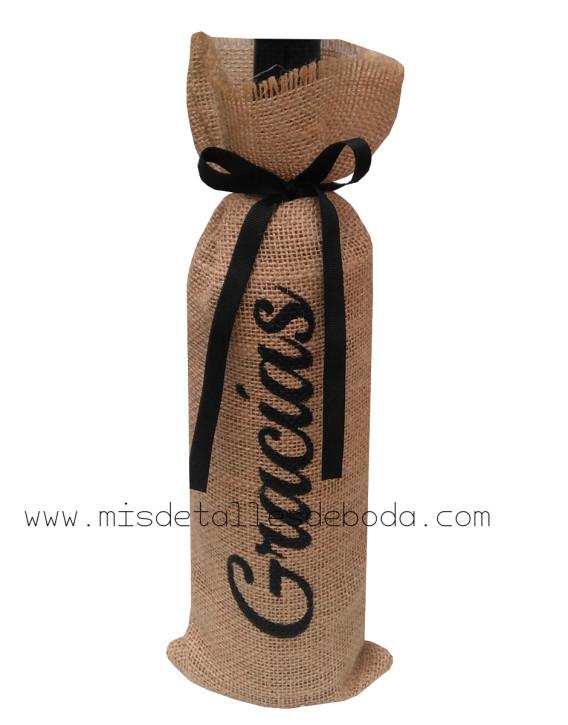 saco-rustico-botella-vino