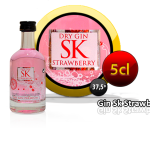 ginSkStrawberry