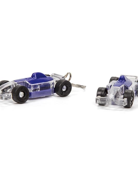 llavero coche formula 1