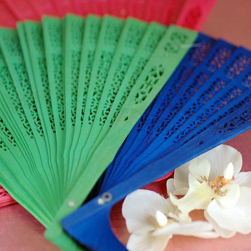 abanico-sandalo-verde-azul