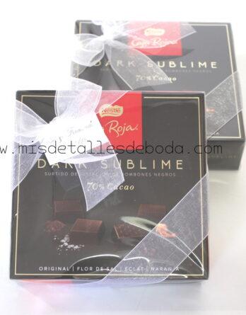 caja-roja-chocolate-negro