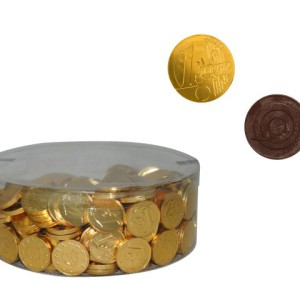 monedas-de-chocolate-euro