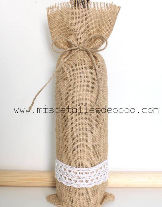 saco-rustico-botella-original-decorado