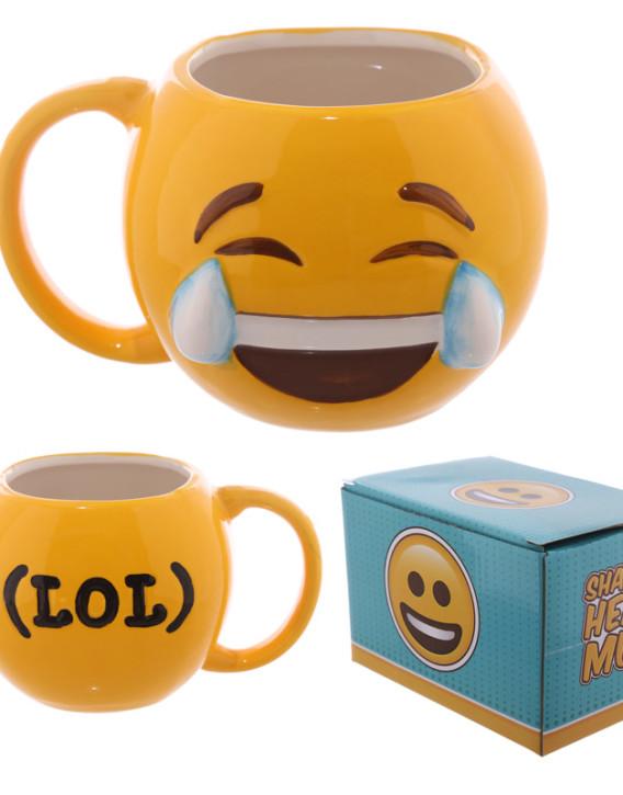 taza-emoticonos-llorando-risa