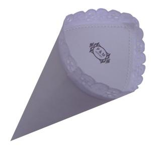 beautiful-confetti-cone