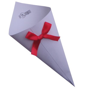 confetti-cone-petals-cone-red