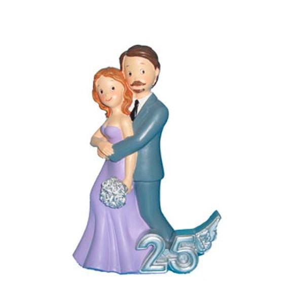 figura-pastel-25-aniversario-abrazo