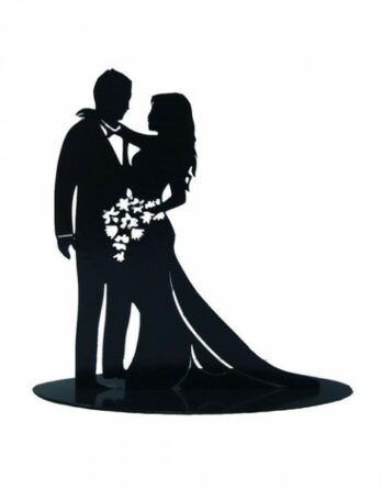 figura-pastel-metalica-enamorados
