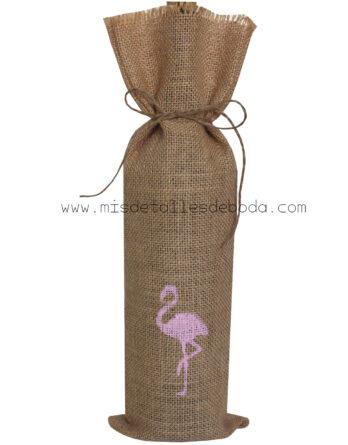 bolsa-botella-original-boda-flamenco