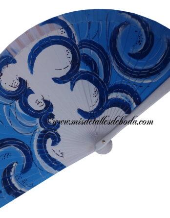 abanico-pintado-a-mano-viento