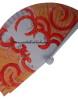 abanico-pintado-mano-naranja-viento