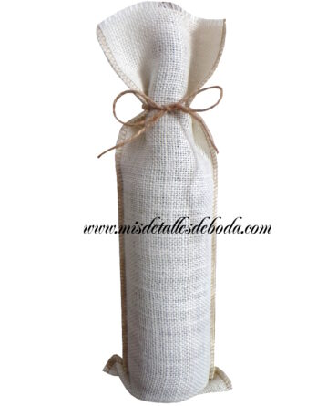 saco-bolsa-botella-vino-boda-blanco