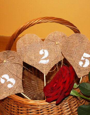 corazones-numeracion-mesa-boda
