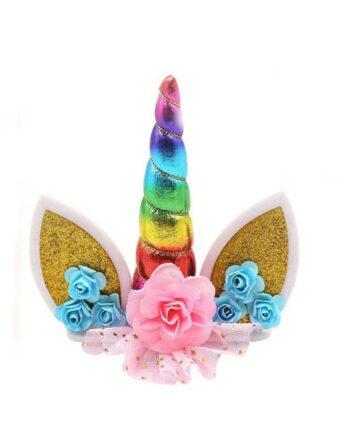 cake-topper-unicornio-arcoiris-decoracion