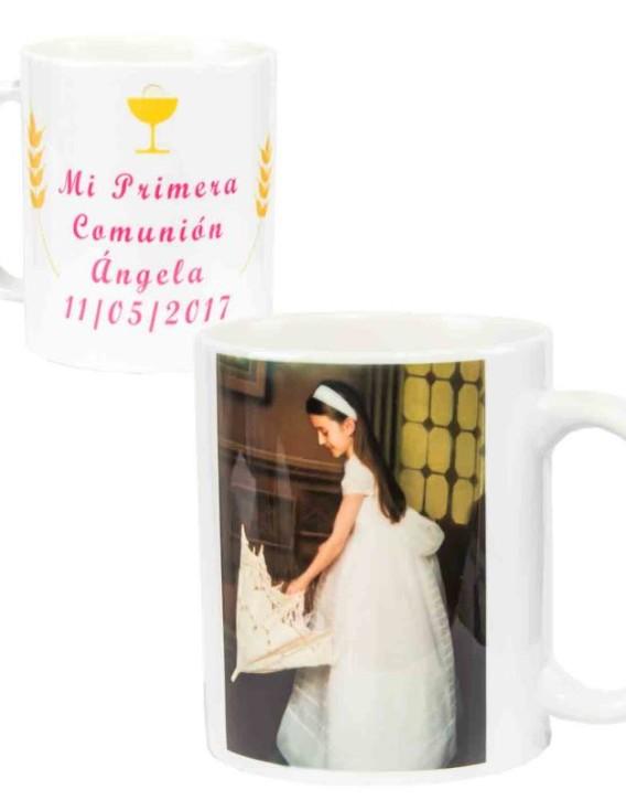 taza-personalizada-foto-comunion
