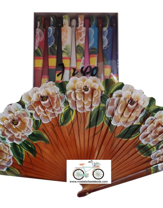 abanico-flor-pintada